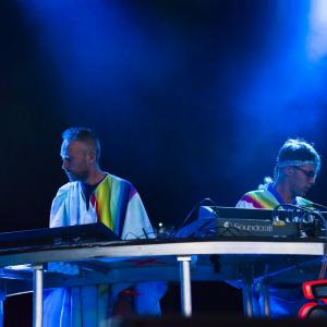 Basement Jaxx to headline Portsmouth's Victorious Festival
