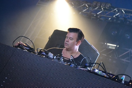 Paul Oakenfold @ Creamfields 2014