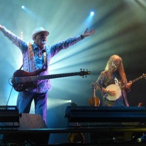 full line-up for Fairport's Cropredy Convention 2018