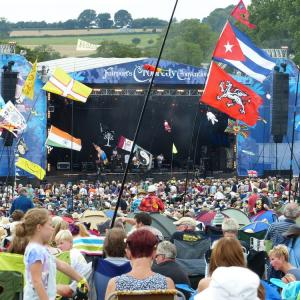 Gryphon, Bootleg Beatles, Ralph McTell, & more for Cropredy 2016