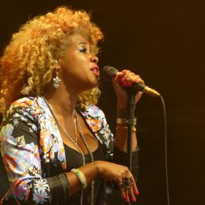 Kelis to cook as well as play at OnBlackheath Festival