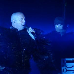 Pet Shop Boys, and The Libertines for new north-east Festival On The Wall