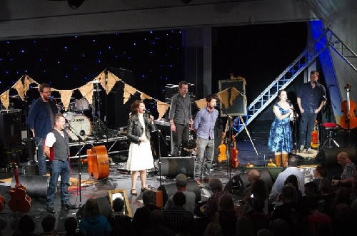 The Full English: Great British Folk Festival 2014