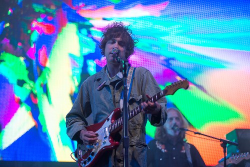 MGMT @ Glastonbury Festival 2014