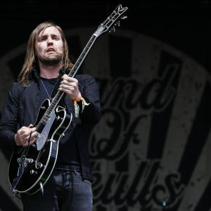 Band Of Skulls, Deaf Havana, Emma Pollock, for Glasgow Stag & Dagger