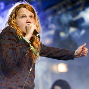 Kate Tempest, and Jungle lead first acts for The Secret Garden Party 2015