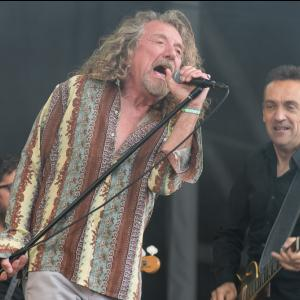 Robert Plant, and The Flaming Lips make UK exclusive performances at Wilderness