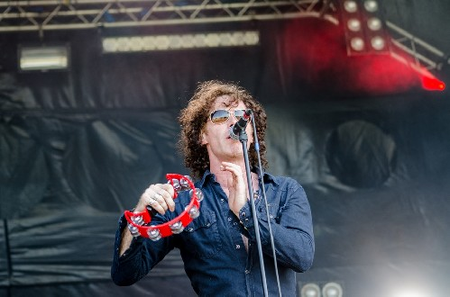 The Jokers @ GuilFest 2014