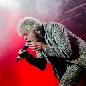 Boomtown Rats, Sham 69, Misfits, & more for Blackpool's Rebellion 2015