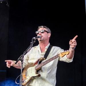 Fun Lovin' Criminals to headline Grillstock London