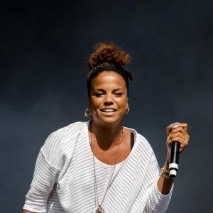 Ms Dynamite, Goldie, Shy FX, and more for Mint