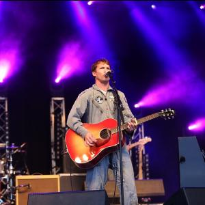 James Blunt for Heritage Live Concert Series: Audley End 2021