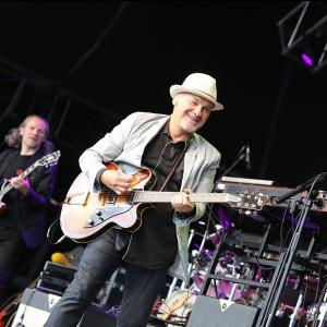 Paul Carrack to headline WeyFest