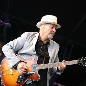 Paul Carrack for Cropredy