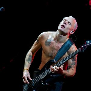 Red Hot Chili Peppers for Denmark's Roskilde 2016
