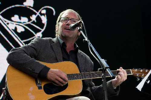 Simon and Oscar (Ocean Colour Scene) @ Kendal Calling 2014