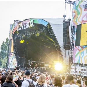 early bird tickets on sale for Lovebox 2016