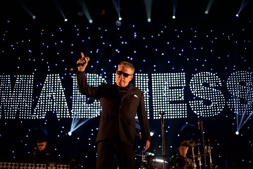 Madness: House of Fun Weekender 2014