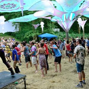 first acts announced for Noisily 2015