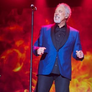 Tom Jones adds another show at Greenwich Music Time
