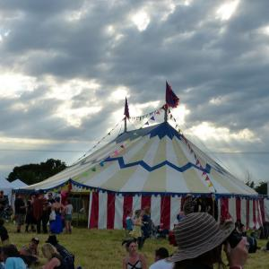 OUT West Festival adds Curtis Eller's American Circus