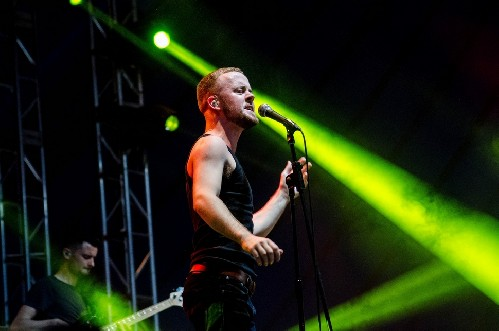 Maverick Sabre @ Reading Festival 2014