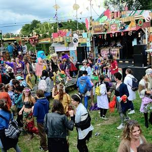 early bird tickets on sale for Shambala Festival 2015