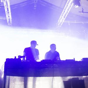 The Chemical Brothers (DJ set) for Bugged Out Weekender