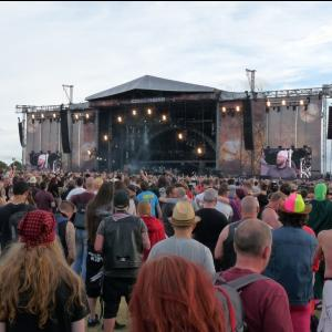 there will be no Sonisphere Knebworth in 2015