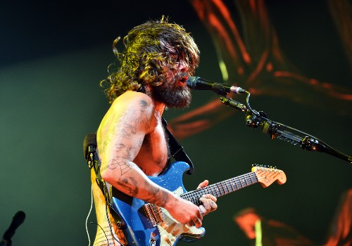 Biffy Clyro: T in the Park 2014