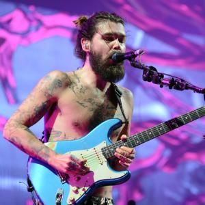 Biffy Clyro, Skepta, DJ Shadow, and Young Fathers for Festival Internacional de Benicassim