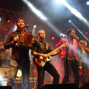 Bellowhead, and Show of Hands lead first acts for Towersey 2015