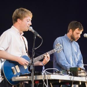Mount Kimbie, Jacques Greene, Maribou State & more announced for Farr Festival 2018