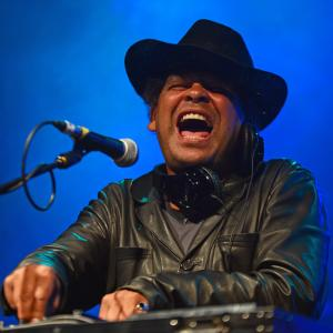 Craig Charles, Quantic, Mr Scruff, & more for new Funk & Soul Weekender