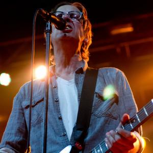Drive Like Jehu's ATP moves to Manchester's Victoria Warehouse