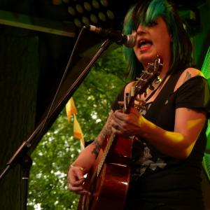 Long Division Festival adds Louise Distras, RM Hubbert, Kagoule, and Allusondrugs