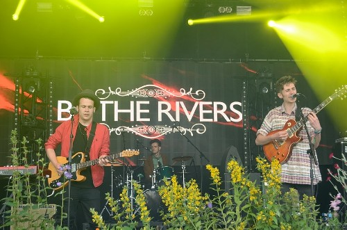 By The Rivers @ The Beatherder Festival 2015