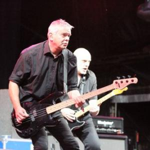 Wickham Festival adds The Stranglers, Lindisfarne, Eddi Reader, and Trevor Horn Band