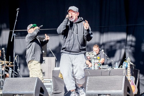 House of Pain @ Bestival 2015