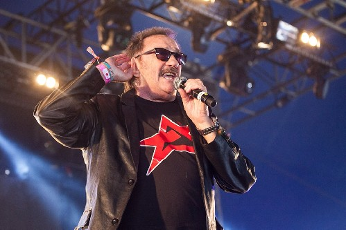 Chuckle Brothers: Bestival 2015