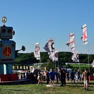 Bestival summer of love to be televised this week