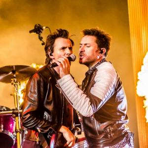 Duran Duran for British Summer Time Hyde Park 2021