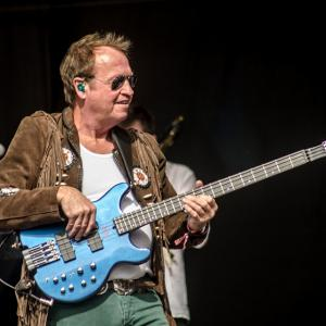 Level 42, Dreadzone, & Afro Celt Sound System for Wickham Festival 2019