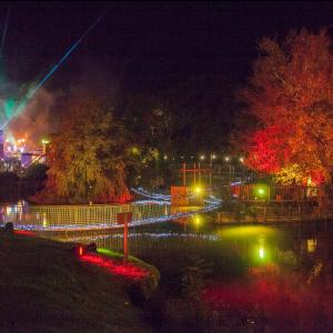 Bestival to build a bridge to the future