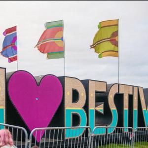 Bestival makes clear it will return next year