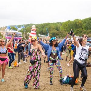 Bestival launch helpline