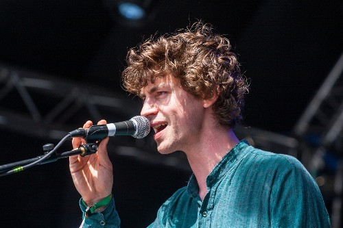 Cosmo Sheldrake @ Blissfields 2015