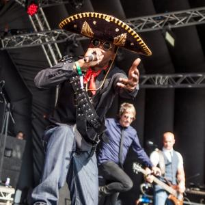 Dub Pistols to headline VW Whitenoise Festival