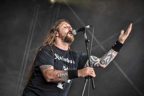 Orange Goblin @ Bloodstock Open Air 2015