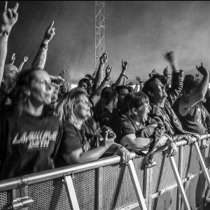 more New Blood and Jagermeister acts for Bloodstock 2018